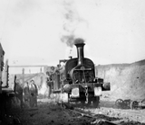 S. W. A. Newton Railway Collection