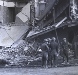 Air Raids and The Leicester Blitz