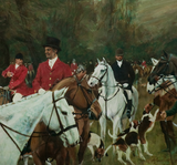 County Council Fine Art Collection