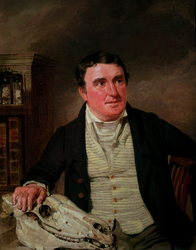 Portrait of Dr John Bowles (1765 - 1834)